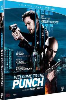 3512391582951 Welcome To Te Punch Bluray Fr De Ridely Scott