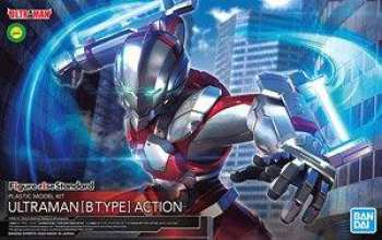 4573102595379 Figurines Ultraman Rise standard Type B - Model kit