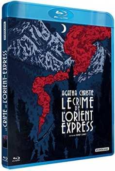 5053083169060 Le Crime De L Orient Express (1974) FR BR
