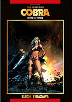 9782367680408 Livre Cobra The Space Pirate Tome 7 On The Battlefield - Isan Manga -