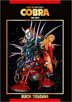 9782367680392 Livre Cobra The Space Pirate Tome 6 Time Drive - Isan Manga -