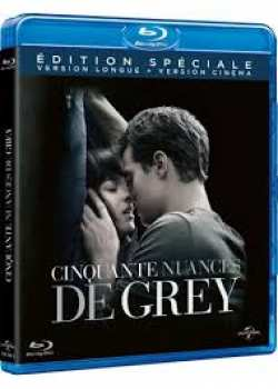 5053083032838 Cinquante Nuances De Grey Edition Speciale Bluray Fr