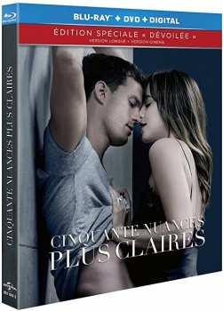 5053083193003 Cinquante Nuances Plus Claires Edition Speciale Bluray Fr