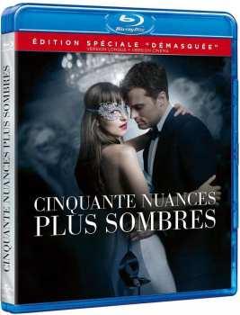 5053083193010 Cinquante Nuances Plus Sombres Edition Speciale Bluray Fr