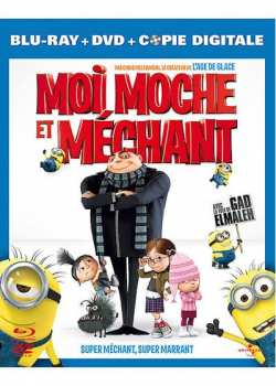 5050582846003 Moi Moche Et Mechant FR BR