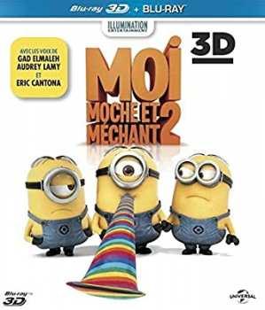 5050582959567 Moi Moche Et Mechant 2 FR BR