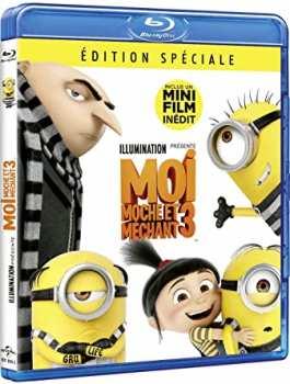 5053083103439 Moi Moche Et Mechant 3 FR BR