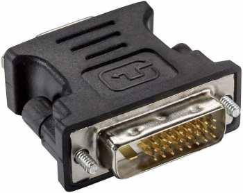 8592220000899 daptateur DVI Vers VGA Premiumcord