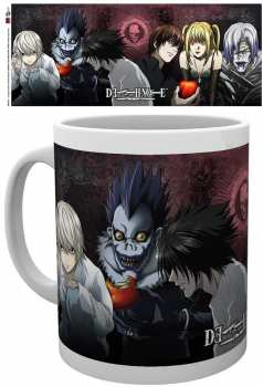 5028486385997 Mug Deathnote