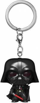 889698530491 Porte Cle Star Wars Darth Vader 4 Cm