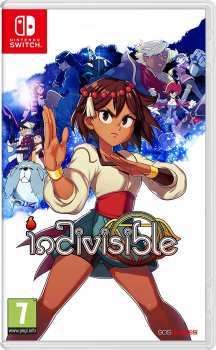 8023171043463 Indivisible FR Switch