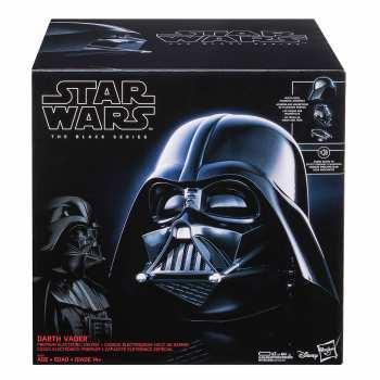 5510108146 Casque Eletronique De Darth Vader star wars black series
