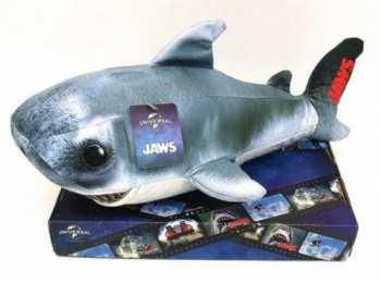 5400868010671 Peluche Dents De La Mer Jaws 30cm Universal