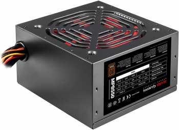 4710562755428 limentation Mars Gaming 550W Bronze Plus