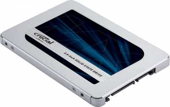 5510108174 SSD 500 GB Crucial MX500 2.5 Inch Solid State Drive
