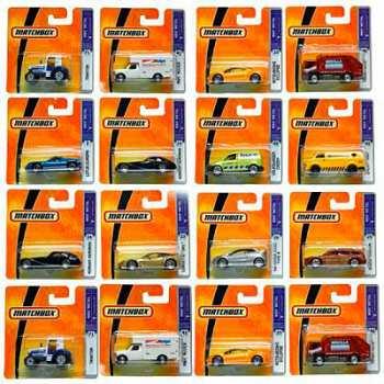 27084086263 Petites Voitures -Matchbox- Classiques
