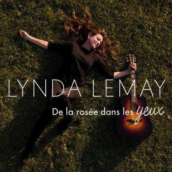 195497661855 Lynda Lemay - De La Rosee Dans Les Yeux (2020) CD