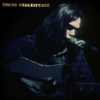 93624889564 eil Young - Young Shakespeare Live 1971 Cd