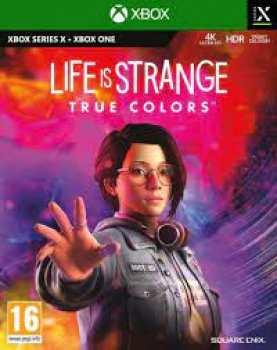 5021290091344 Life Is Strange True Colors FR Xbox One