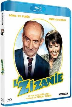 5053083185367 La Zizanie (De Funes) FR BR