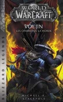 9782809482188 World Of Warcraft - Vol Jin Les Ombres De La Horde - Panini Books