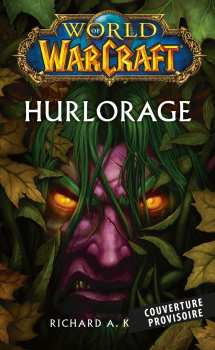 9782809491180 World Of Warcraft - Hurlorage - Panini Books