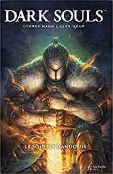 9782012254046 Dark Souls Tome 1 - Le Souffle D Andolus - Hachette