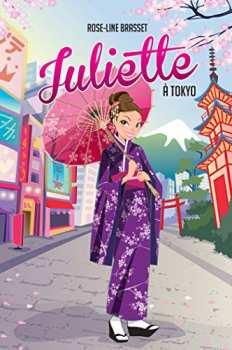 9782380750492 Juliette A Tokyo Tome 13 - Kennes