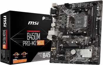 824142189689 B450M PRO-M2 MAX PRO Series