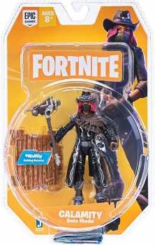 191726008378 Figurine Fortnite Calamity Solo Mode 10 cm