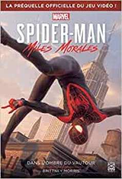 9782376972112 Marvel Spider Man Miles Morales Dans L Ombre Du Vautour