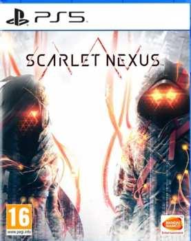 3391892013993 Scarlet Nexus FR PS5
