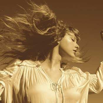 602435845098 Taylor Swift - Fearless CD