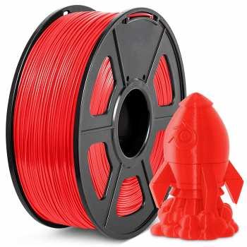 5510108234 Filament Pla 1 Kilo Jayo rouge