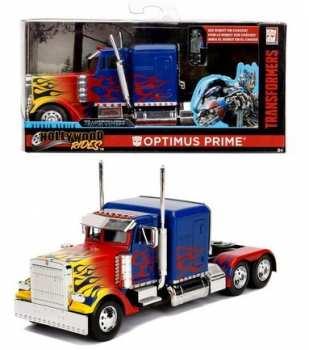 4006333065415 Miniature Voiture - Transformers - Optimus Prime 1 32 - Jada