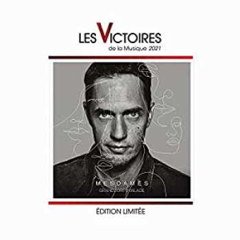 602435666419 Grand corps malade - Mesdames Edi Limitée Victoire musique 2021 CD
