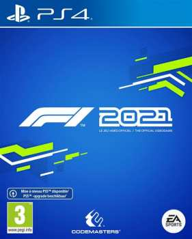 5035224124824 F1 (Formula) 2021 FR PS4