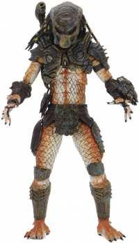 634482514245 Figurine Predator 2 Ultimate Stalker Predator 30 iem anniv Neca