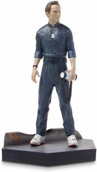 641945982770 Figurine Alien And Predators Collection - Bishop1:16