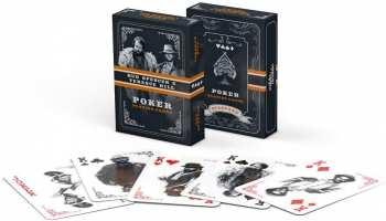 4056133018210 Jeu De Carte Poker Bud Spencer Et Terence Hill