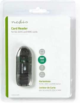 5412810271924 daptateur Lecteur De Carte SD Micro USB 2.