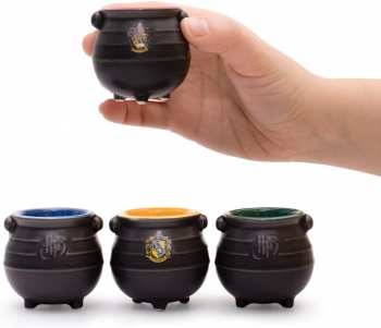 5060613316535 Tasses A Expresso - Cauldron Expresso Mug Set