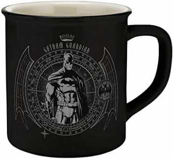 4051112132666 Mug Batman Gotham Guardian 400ML