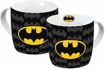 4051112131478 Mug Batman Logo Old School