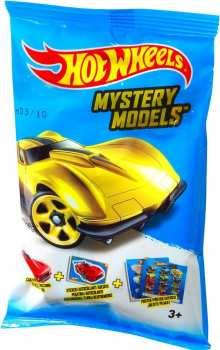 27084855920 Petite Voitures Mot Wheels Blind Bags Mystery Models