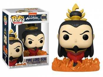 889698560245 Figurine Funko Pop Avatar 999 Ozai