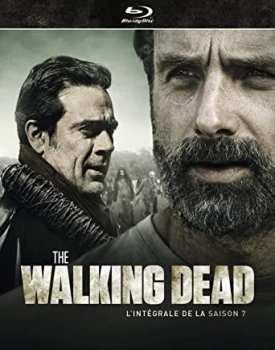 3344428069490 The Walking Dead Saison 7 FR BR