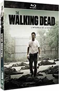3344428063726 The Walking Dead Saison 6 FR BR