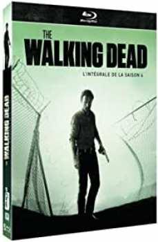 3344428068011 The Walking Dead Saison 4 FR BR