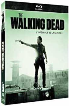 3344428067991 The Walking Dead Saison 3 FR BR
